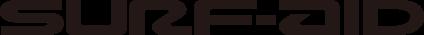 SURF-AID ロゴ