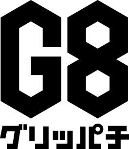 DECKPAD ロゴ